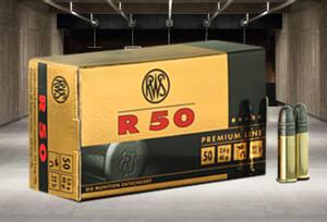 Bilde av RWS R50 .22lr